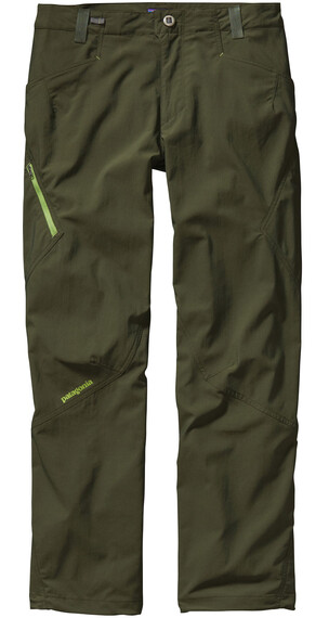 Patagonia M's RPS Rock Pant Kelp Forest